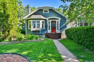 Main Photo: 3330 College Avenue in Regina: Cathedral RG Residential for sale : MLS®# SK860168