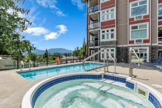 """Photo 26: 307 2242 WHATCOM Road in Abbotsford: Abbotsford East Condo for sale in """"Waterleaf"""" : MLS®# R2591290"""