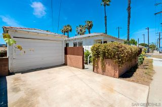 Photo 22: OCEAN BEACH House for sale : 2 bedrooms : 4707 Newport Ave in San Diego