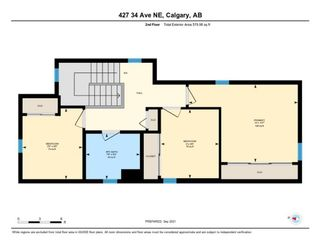 Photo 27: 427 34 Avenue NE in Calgary: Highland Park Detached for sale : MLS®# A1145247