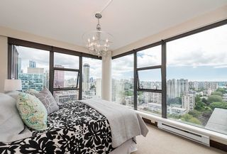 """Photo 10: 2506 1723 ALBERNI Street in Vancouver: West End VW Condo for sale in """"THE PARK"""" (Vancouver West)  : MLS®# R2106181"""