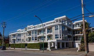 Photo 2: 103 15367 BUENA VISTA Avenue: White Rock Condo for sale (South Surrey White Rock)  : MLS®# R2230419
