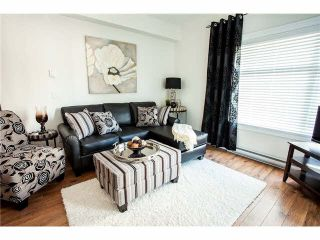 """Photo 4: 302 12070 227 Street in Maple Ridge: East Central Condo for sale in """"STATION ONE"""" : MLS®# V1127822"""