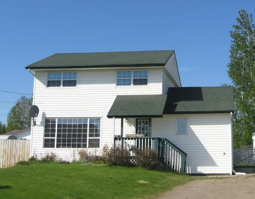 Main Photo: 4204 E 51ST Avenue in Fort_Nelson: Fort Nelson -Town House for sale (Fort Nelson (Zone 64))  : MLS®# N180551