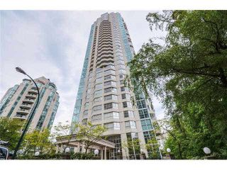 "Photo 1: 202 717 JERVIS Street in Vancouver: West End VW Condo for sale in ""EMERALD WEST"" (Vancouver West)  : MLS®# R2541468"
