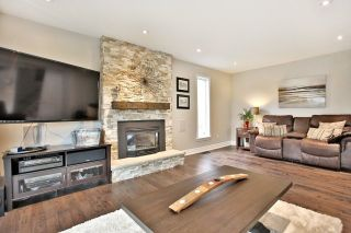 Photo 16: 1004 Runningbrook Drive in Mississauga: Applewood House (Backsplit 4) for sale : MLS®# W3287075