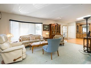 """Photo 9: 1 27111 0 Avenue in Langley: Aldergrove Langley Manufactured Home for sale in """"Pioneer Park"""" : MLS®# R2605762"""