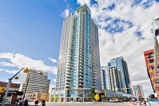Main Photo: 1003 901 10 Avenue SW in Calgary: Beltline Apartment for sale : MLS®# A1103850