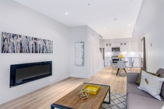"""Photo 3: 1072 NICOLA Street in Vancouver: West End VW Townhouse for sale in """"Nicola Mews"""" (Vancouver West)  : MLS®# R2085171"""