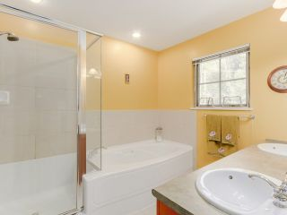 Photo 12: 3115 Capilano Cr in North Vancouver: Capilano NV Townhouse for sale : MLS®# V1119780