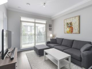 "Photo 3: 210 20861 83 Avenue in Langley: Willoughby Heights Condo for sale in ""ATHENRY GATE"" : MLS®# R2408736"