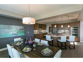 Photo 3: 3526 CHANDLER Street in Coquitlam: Burke Mountain House for sale : MLS®# V1084801