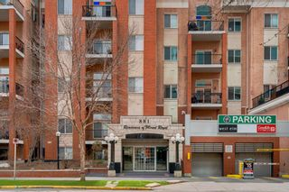 Main Photo: 310 881 15 Avenue SW in Calgary: Beltline Apartment for sale : MLS®# A1104931