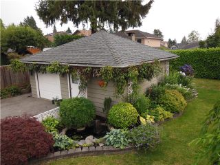 """Photo 2: 457 W WINDSOR Road in North Vancouver: Upper Lonsdale House for sale in """"UPPER LONSDALE"""" : MLS®# V1133007"""