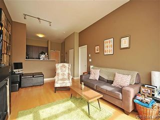 Photo 3: 416 797 Tyee Rd in VICTORIA: VW Victoria West Condo for sale (Victoria West)  : MLS®# 604129