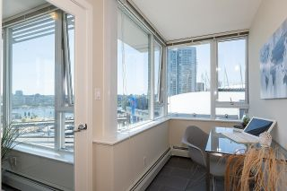"""Photo 22: 1502 688 ABBOTT Street in Vancouver: Downtown VW Condo for sale in """"Firenza Tower II"""" (Vancouver West)  : MLS®# R2603600"""