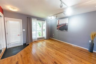 Photo 2: 30 Morley Avenue in Winnipeg: Riverview Residential for sale (1A)  : MLS®# 202117621