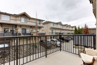 """Photo 22: 15 10151 240 Street in Maple Ridge: Albion Townhouse for sale in """"ALBION STATION"""" : MLS®# R2559618"""