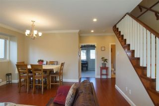 Photo 7: 3 7360 ST. ALBANS Road in Richmond: Brighouse South Townhouse for sale : MLS®# R2572945