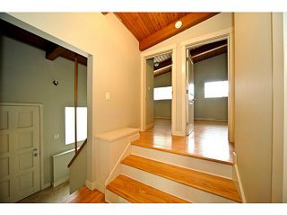 Photo 7: 1520 33 Avenue SW in CALGARY: South Calgary Half Duplex for sale (Calgary)  : MLS®# C3530144