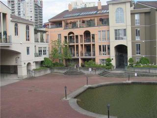 """Photo 9: 203 6 RENAISSANCE Square in New Westminster: Quay Condo for sale in """"THE RIALTO"""" : MLS®# V959059"""