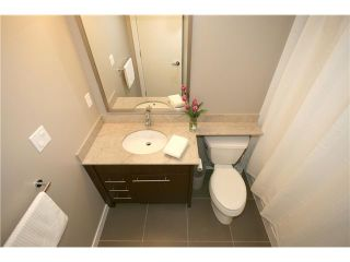 """Photo 7: 504 4888 BRENTWOOD Drive in Burnaby: Brentwood Park Condo for sale in """"BRENWOOD GATE"""" (Burnaby North)  : MLS®# V856167"""