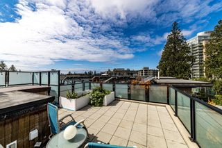 """Photo 3: 402 5779 BIRNEY Avenue in Vancouver: University VW Condo for sale in """"PATHWAYS"""" (Vancouver West)  : MLS®# R2611644"""