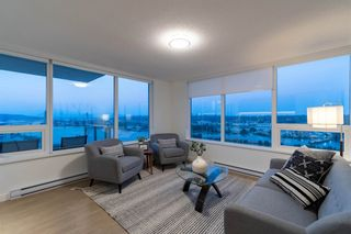 Photo 10: 2902 908 QUAYSIDE DRIVE in New Westminster: Quay Condo for sale : MLS®# R2597889