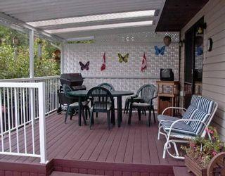 Photo 6: 21056 BARKER AV in Maple Ridge: Southwest Maple Ridge House for sale : MLS®# V608375