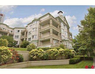 "Photo 1: 203 15268 105TH Avenue in Surrey: Guildford Condo for sale in ""Georgia Gardens"" (North Surrey)  : MLS®# F2817458"