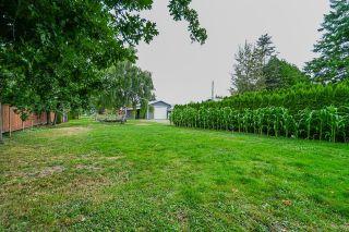 Photo 25: 42439 SOUTH SUMAS Road in Sardis - Greendale: Greendale Chilliwack House for sale (Sardis)  : MLS®# R2608078