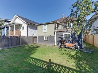 Photo 22: 4323 MILLER Street in Vancouver: Victoria VE House for sale (Vancouver East)  : MLS®# R2614148