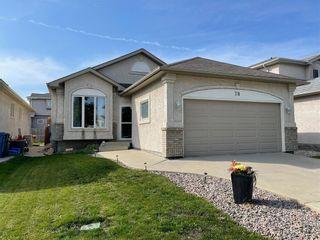 Photo 2: 78 Henry Dormer Drive in Winnipeg: Island Lakes Residential for sale (2J)  : MLS®# 202122225