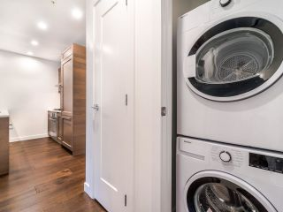 """Photo 15: M408 5681 BIRNEY Avenue in Vancouver: University VW Condo for sale in """"IVY ON THE PARK"""" (Vancouver West)  : MLS®# R2535017"""