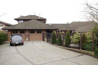 "Photo 2: 5746 GOLDENROD in Tsawwassen: Tsawwassen East House for sale in ""FOREST BY THE BAY"" : MLS®# V985204"