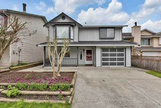 Photo 1: 22441 MORSE Crescent in Maple Ridge: East Central House for sale : MLS®# R2573141