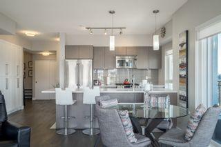"""Photo 9: 611 10033 RIVER Drive in Richmond: Bridgeport RI Condo for sale in """"Parc Riveria"""" : MLS®# R2246811"""