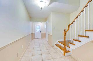 Photo 3: 1376 Blackburn Drive in Oakville: Glen Abbey House (2-Storey) for lease : MLS®# W5350766