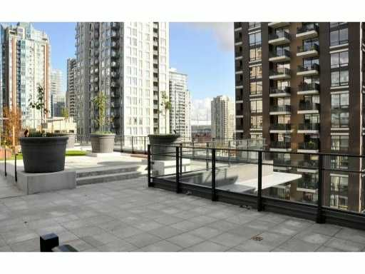 """Main Photo: # 906 1088 RICHARDS ST in Vancouver: Yaletown Condo for sale in """"RICHARDS"""" (Vancouver West)  : MLS®# V917039"""