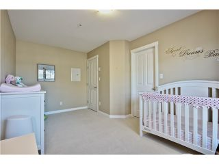 "Photo 9: 114 675 PARK Crescent in New Westminster: GlenBrooke North Townhouse for sale in ""WINCHESTER"" : MLS®# V1051664"