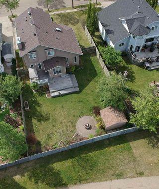 Photo 47: 20 WESTPARK Court: Fort Saskatchewan House for sale : MLS®# E4249036