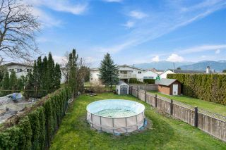 Photo 27: 9343 COOTE Street in Chilliwack: Chilliwack E Young-Yale House for sale : MLS®# R2552649