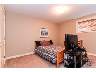 Photo 31: 24 Vermont Close: Olds House for sale : MLS®# C4027121
