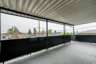 Photo 22: 772 E 59TH Avenue in Vancouver: South Vancouver House for sale (Vancouver East)  : MLS®# R2614200