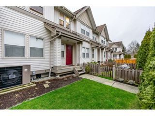 Photo 3: 36 1260 RIVERSIDE DRIVE in Port Coquitlam: Riverwood Townhouse for sale : MLS®# R2541533