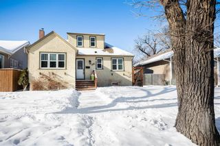Photo 2: 227 Beaverbrook Street in Winnipeg: River Heights North Residential for sale (1C)  : MLS®# 202102925