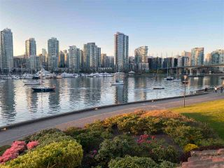 "Photo 28: 222 525 WHEELHOUSE Square in Vancouver: False Creek Condo for sale in ""HENLEY COURT"" (Vancouver West)  : MLS®# R2574584"
