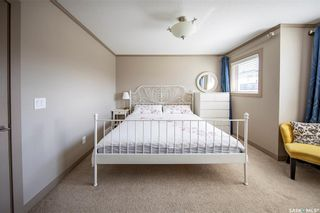 Photo 25: 202 Maningas Bend in Saskatoon: Evergreen Residential for sale : MLS®# SK870482