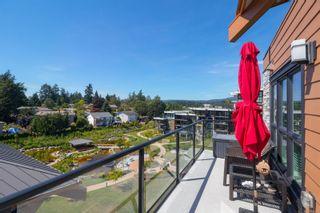 Photo 17: 506 747 Travino Lane in : SW Royal Oak Condo for sale (Saanich West)  : MLS®# 883955