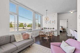 """Photo 3: 219 311 E 6TH Avenue in Vancouver: Mount Pleasant VE Condo for sale in """"The Wohlsein"""" (Vancouver East)  : MLS®# R2573276"""